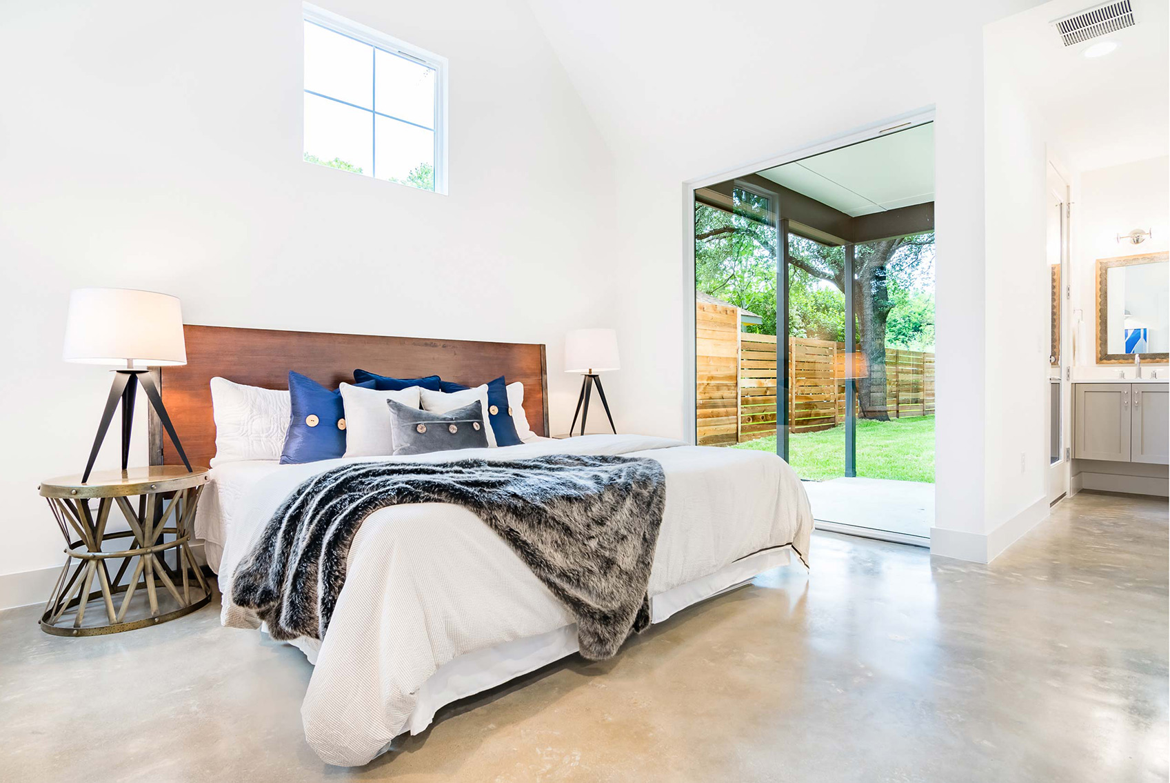 Elite Austin Interior Design Texas Crestview Contemporary