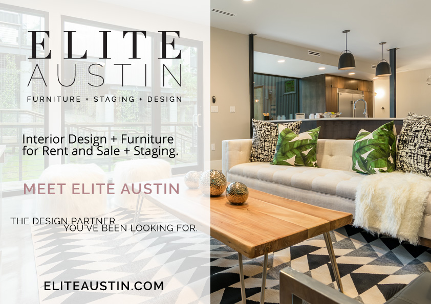 Surprising Elite Austin Home Staging High End Furniture Rental Elite Interior Design Ideas Lukepblogthenellocom