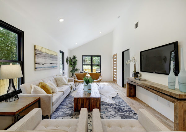 West Austin Luxe