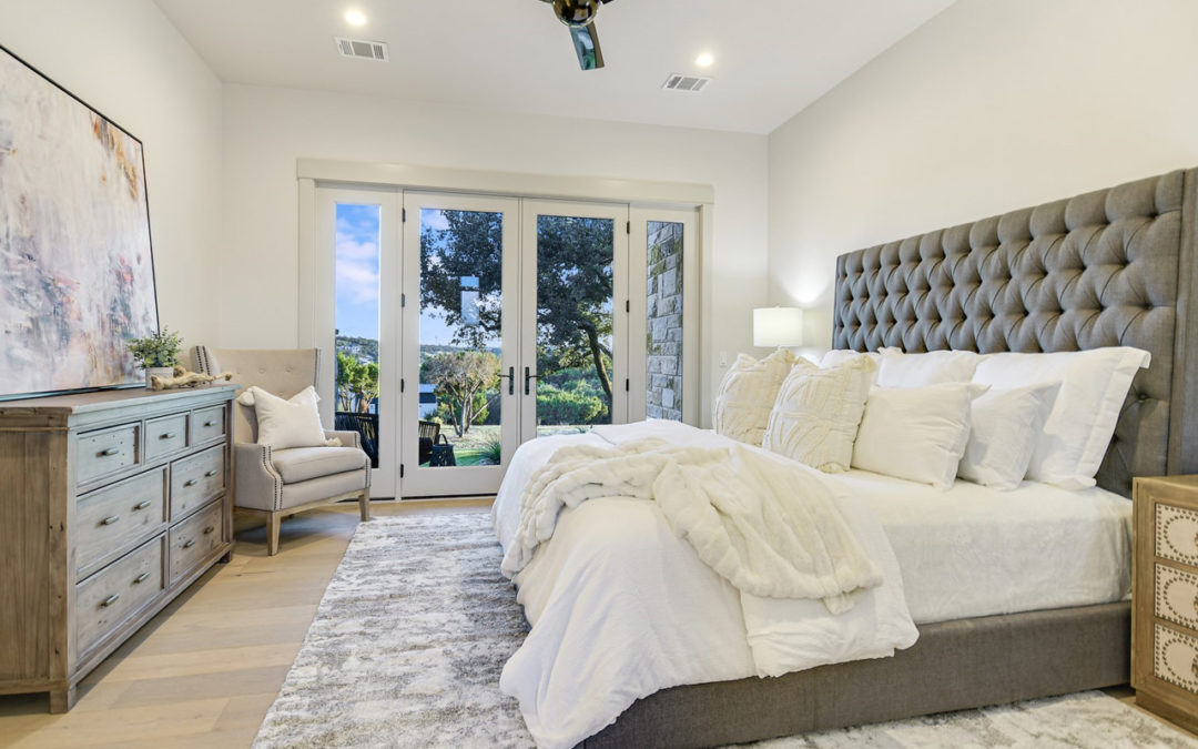 Spicewood Luxe