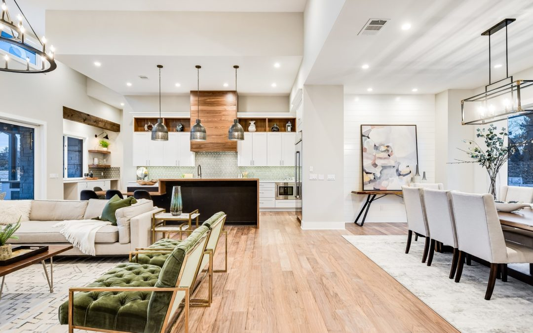 Spicewood Modern Luxe
